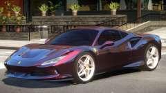 Ferrari F8 Tributo V1