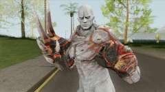Tyrant T-078 (Resident Evil) para GTA San Andreas