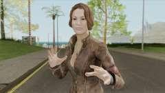 Blair Williams (Terminator: The Salvation) para GTA San Andreas