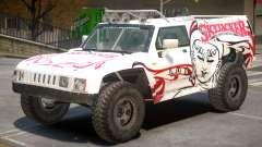 Hummer H3 V1 PJ3