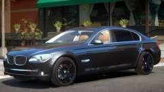 BMW 750Li Y10 para GTA 4