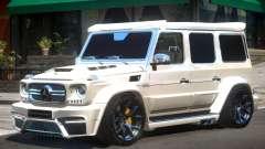 Mercedes G7 V2