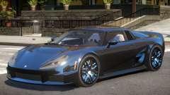 Rossion Q1 V1 para GTA 4