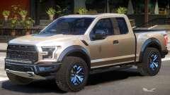 Ford F150 Raptor V2