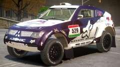 Mitsubishi Montero V1 PJ2 para GTA 4