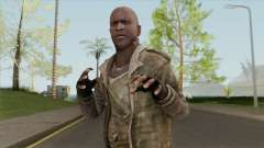 David Weston (Terminator: The Salvation) para GTA San Andreas