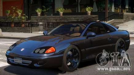 Dodge Stealth R1 para GTA 4