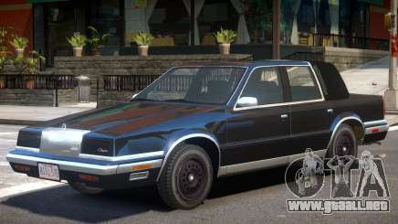 Chrysler New Yorker R2 para GTA 4