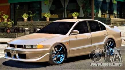 Mitsubishi Galant R2 para GTA 4