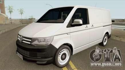 Volkswagen T6 Van para GTA San Andreas