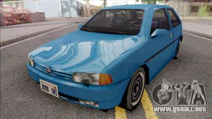Volkswagen Gol G2 para GTA San Andreas