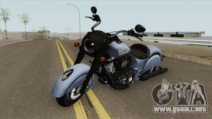 Indian Chief Dark Horse 2019 (V2) para GTA San Andreas