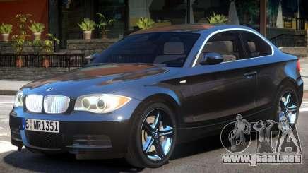 BMW 135i V1.2 para GTA 4