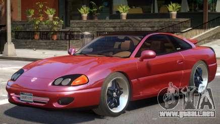 Dodge Stealth R3 para GTA 4