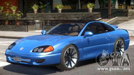 Dodge Stealth R2 para GTA 4