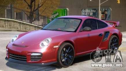 Porsche 911 GT2 RS V1 para GTA 4