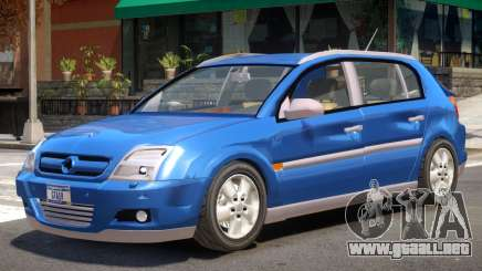 Opel Signum V1 para GTA 4