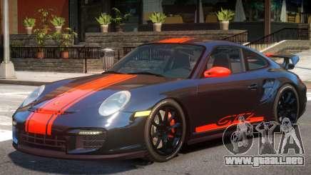 Porsche 977 GT2 V1.0 para GTA 4