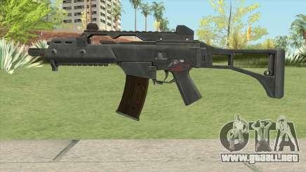 G36C Carbine  para GTA San Andreas
