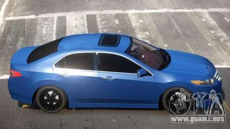 Honda Accord V1.1 para GTA 4