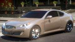Hyundai Genesis Y10