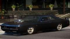 Imponte Dukes Custom para GTA 4