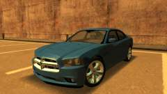 Dodge Charger RT LD 2013