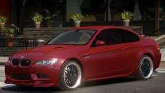 BMW M3 E92 Custom