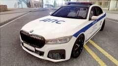 BMW M760Li 2019 DPS