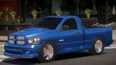 Dodge Ram V1.0 para GTA 4