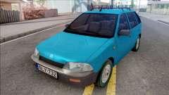 Suzuki Swift GLX 1996