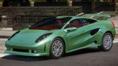 Lamborghini Cala V1