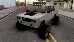 2107 Rally Versión