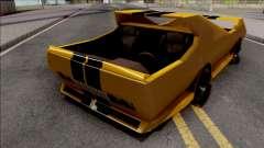 Dodge Deora v2