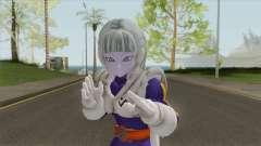Merus (Dragon Ball Super) para GTA San Andreas