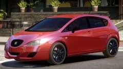 Seat Leon V1.2 para GTA 4