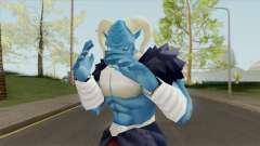 Moro (Dragon Ball Super) V1 para GTA San Andreas