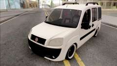 Fiat Doblo Combi Mix 2010