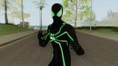 Spider-Man Big Time Suit (PS4) para GTA San Andreas