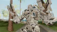 Bonecrusher (Real Size) para GTA San Andreas