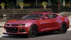 Chevrolet Camaro ZL1 GT para GTA 4