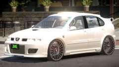 Seat Leon V1.0 para GTA 4