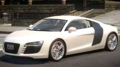 Audi R8 Custom V1 para GTA 4