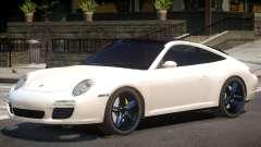 Porsche 911 4S para GTA 4