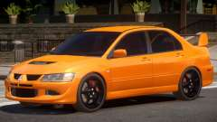 Mitsubishi Lancer Tun para GTA 4