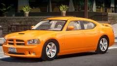Dodge Charger RS para GTA 4