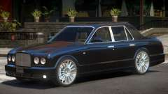Bentley Arnage V1.2