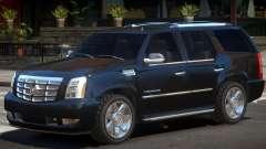 Cadillac Escalade Y7