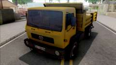 TAM 190 T15 Kiper