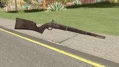 Edinburgh Musket (Army) GTA V para GTA San Andreas